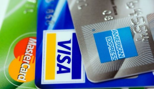 お支払いにクレジットカードが利用可能になりました!